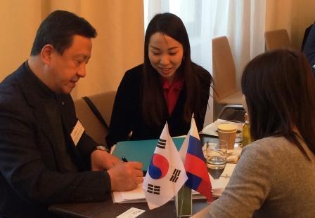 6 апреля южнокорейские бизнесмены приедут в Новосибирск на переговоры