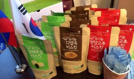 16 марта южнокорейские бизнесмены проведут деловые переговоры с сибирскими компаниями