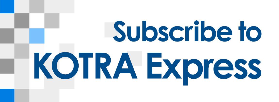 subcribe to kotra express