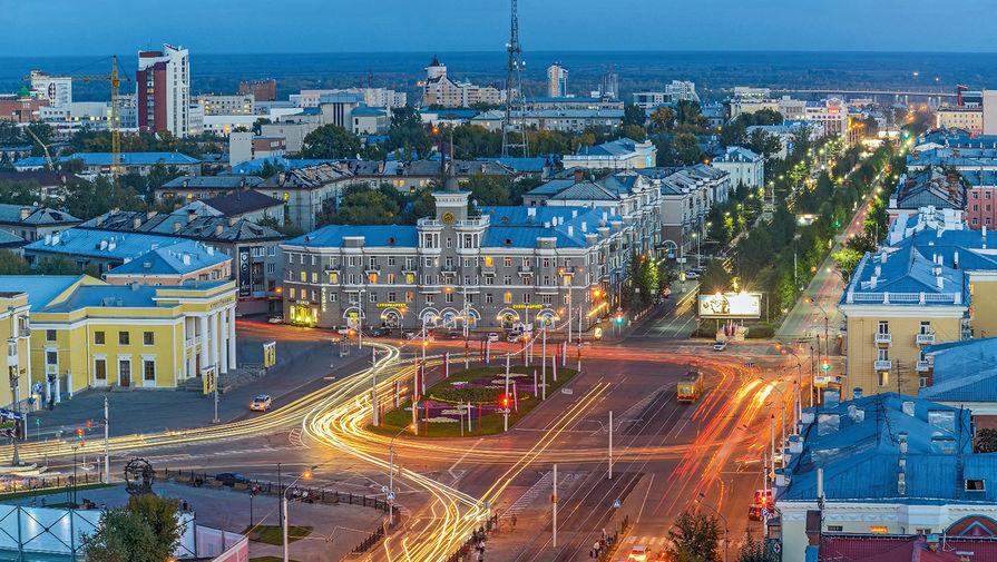 Делегация Республики Корея посетила предприятия Алтайского края