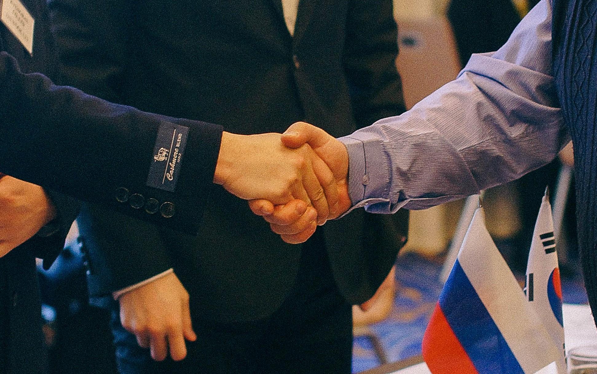14 ноября, г. Омск, бизнес-встреча «Особенности ведения бизнеса в Корее. Эффективные инструменты импорта корейской продукции»